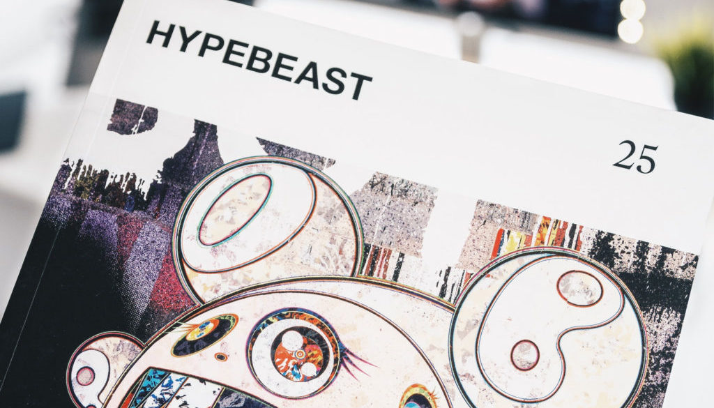 Project: Hyperbeast